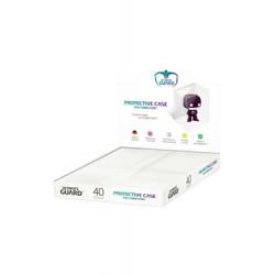 Ultimate Guard Protective Case présentoir boîtes de protection pour figurines Funko POP!™ (40)