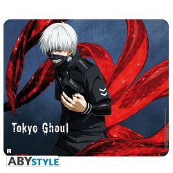 Tapis de souris Tokyo Ghoul - Ken Kaneki