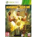 Serious sam HD [xbox 360]