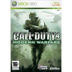 Call of duty 4 : Modern warfare [xbox 360]