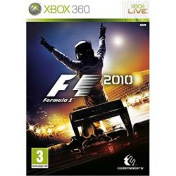 Formula 1 2010 [xbox 360]