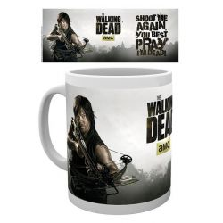 Mug WALKING DEAD Daryl