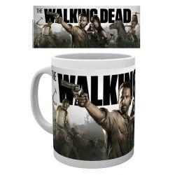 Mug walking dead Banner