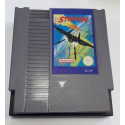 Stealth [NES]