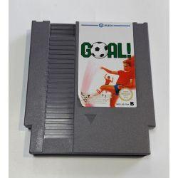 Goal! [NES]