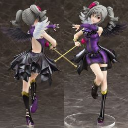 Figurine THE IDOLM@STER - Ranko Kanzaki ~Rosenburg Engel~ !