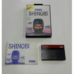 Shinobi [master system]