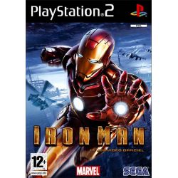 Iron Man [Ps2]