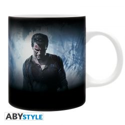Mug UNCHARTED - 320 ml - Key Art