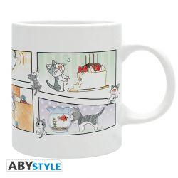 Mug CHI - 320 ml - vignettes BD