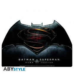 Tapis de souris DC COMICS - Logo Batman v Superman film