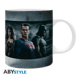 Mug DC COMICS 320ml - Bat V Sup affiche