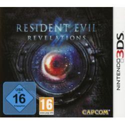 Resident evil: Revelations [3ds]