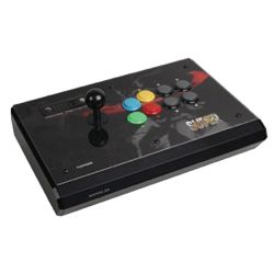 Arcade fightstick tournament edition Street fighter 4 noire [xbox 360]