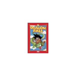 collection Dragon Fall tome 1 à 10