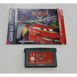 Cars [Gameboy advance]
