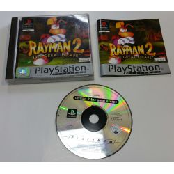 Rayman 2 [ps1]