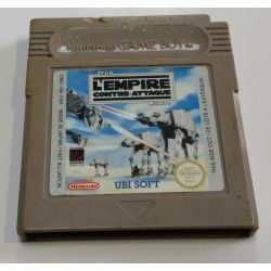Star wars L'empire contre attaque [Gameboy]