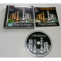 Checkmate II [ps1]
