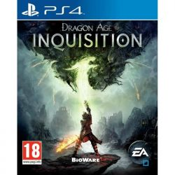 Dragon Age Inquisition [ps4]
