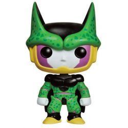 Figurine Dragonball Z POP! Vinyl Perfect Cell 10 cm