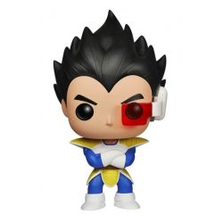 Figurine Dragonball Z POP! Vinyl Vegeta 10 cm
