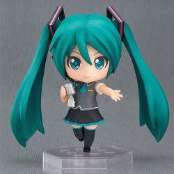 Figurine SEGA feat. HATSUNE MIKU Project figurine Nendoroid Co-de Hatsune Miku - Ha2ne Miku Co-de 10 cm