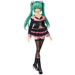 Miku Hatsune figurine RAH Hatsune Miku Project Diva Honey Whip STD Ver. 30 cm