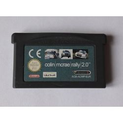 Colin mcrae Rally 2.0 [Gameboy Advance]