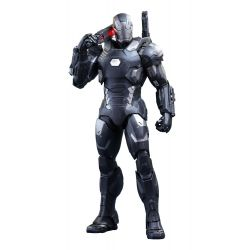 Captain America Civil War figurine Movie Masterpiece Diecast 1/6 War Machine Mark III 32 cm