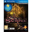 Soul Sacrifice [PS VITA]