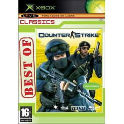 Counter Strike [xbox]