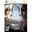 Sacred 2 Fallen Angel [Xbox360]