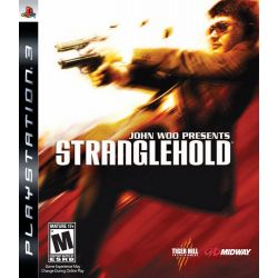 John Woo presents Stranglehold [PS3]