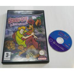 Scooby-Doo ! Démasqué [Gamecube]