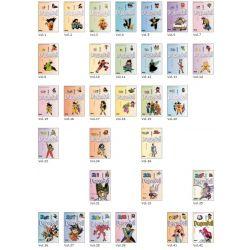 lot 450 manga