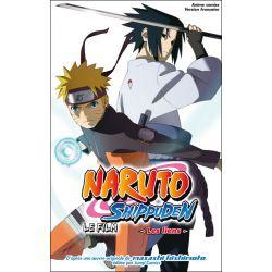 Naruto Shippuden Le film, Les liens