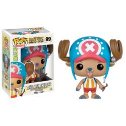 Figurine One Piece POP! Television Vinyl Tony Tony Chopper 9 cm