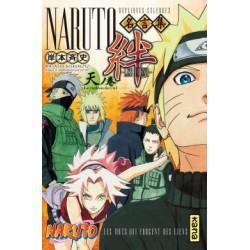 Naruto - Les Mots Qui Forgent Des Liens - T1 et 2