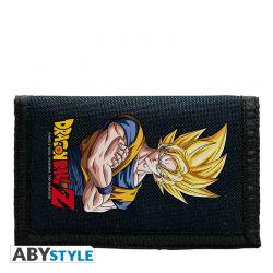 "Portefeuille DRAGONBALL ""Goku et Shenron"""