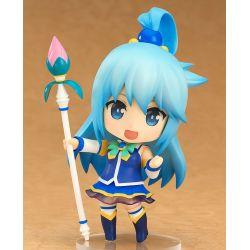 Figurine Kono Subarashii Sekai ni Shukufuku o! Nendoroid Aqua 10 cm