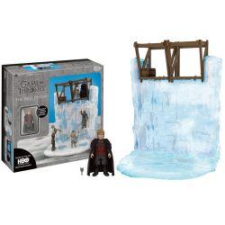 diorama Le Trône de Fer Wall Playset avec Tyrion 32 cm