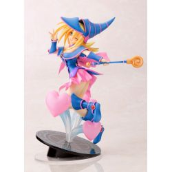 Figurine Yu-Gi-Oh! The Dark Side of Dimensions PVC 1/7 Dark Magician Girl 27 cm