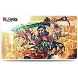 Tapis Force Of Will Play Mat A3-V2 Ultra Pro