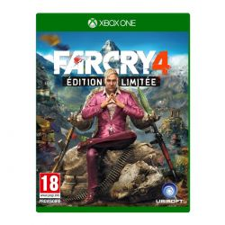 Far Cry 4 [XboxOne]