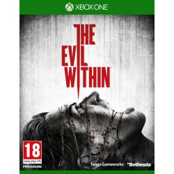 The Evil Within [XboxOne]