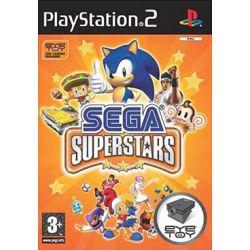 Sega SuperStars [ps2]