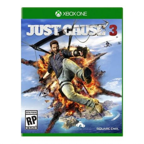 Just Cause 3 [XboxOne]