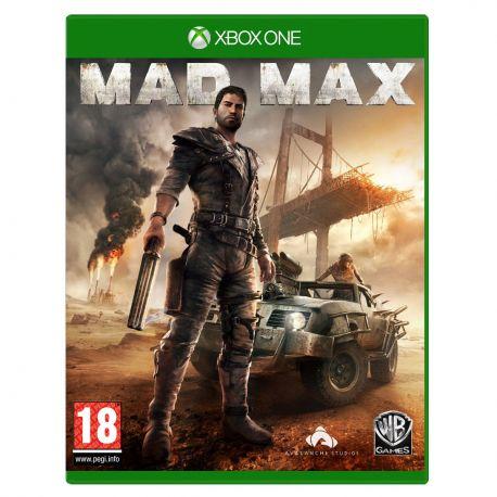 Mad Max [XboxOne]