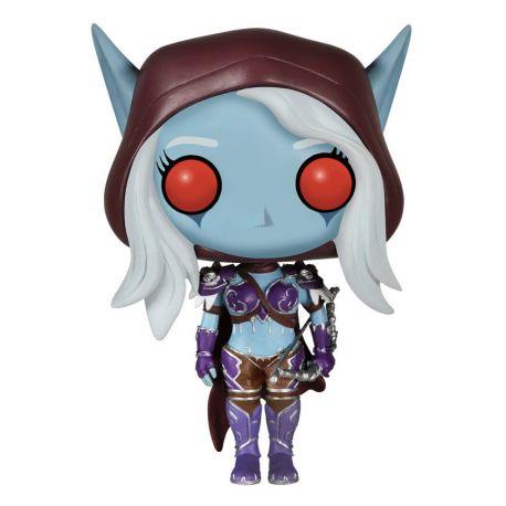 World of Warcraft POP! Vinyl figurine Lady Sylvanas 10 cm